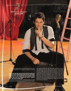 Euphoria Magazine - Sept.2010 - inside page-5