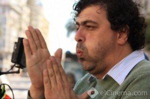 المخرج  احمد مدحت