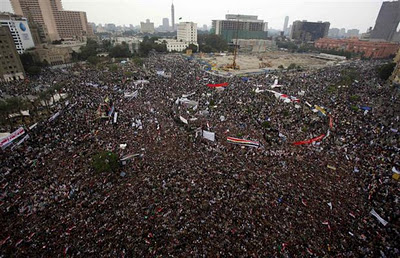 Tahrir egypt nov 18 2011